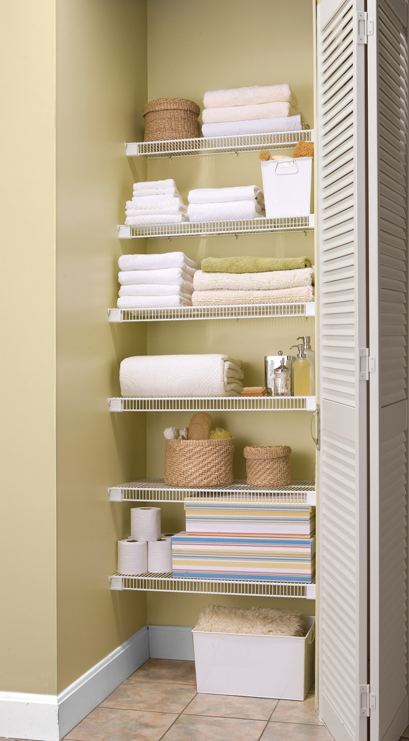 design wire rack for organized closets home racks closet ideas