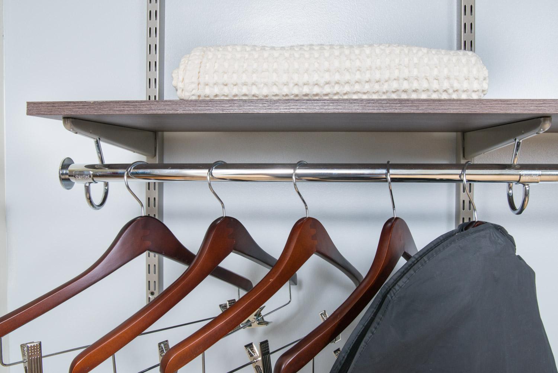 Organized Living Closets Amp Storage Multifamily Hospitality