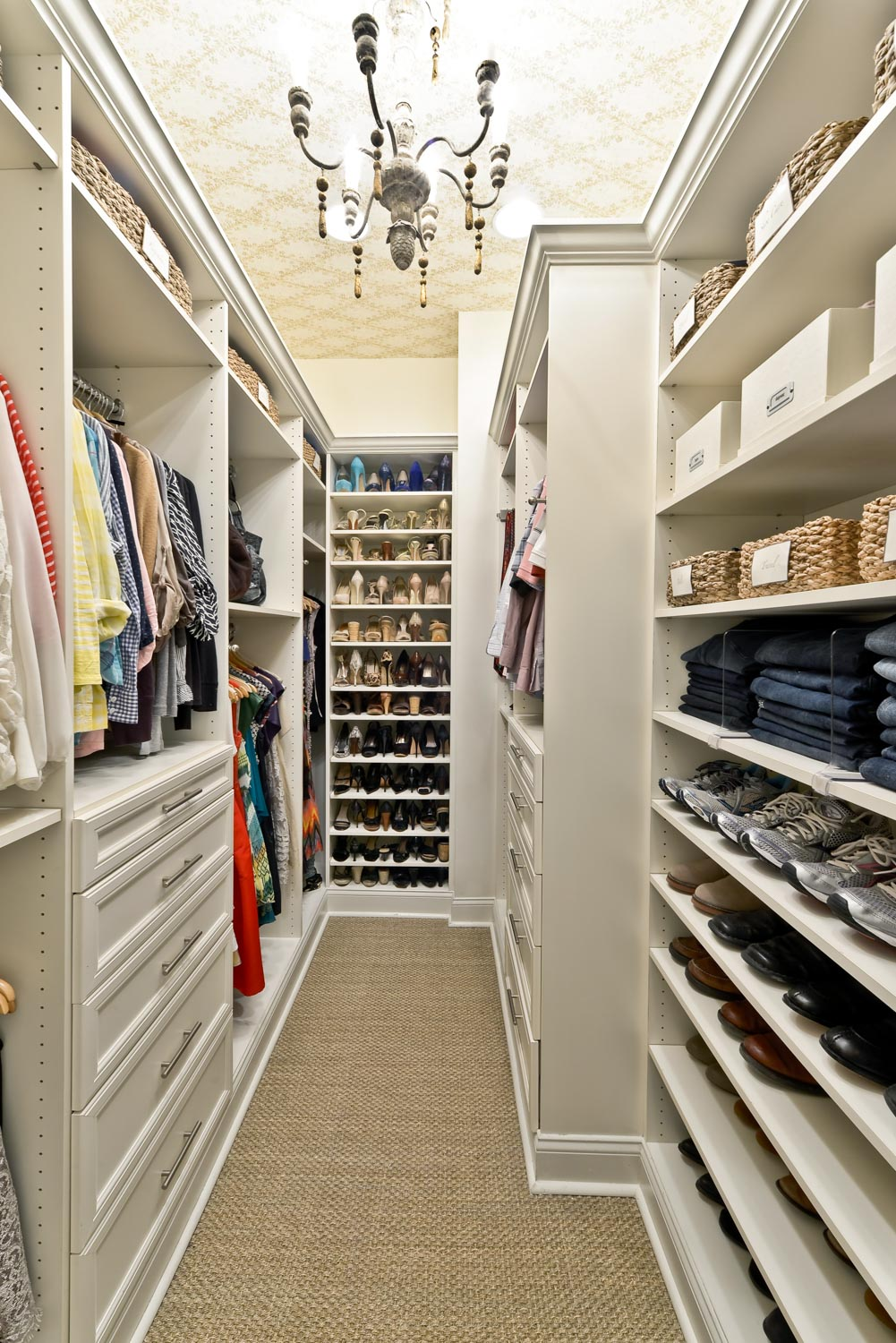 details design get custom closet gallery california wall designed bed closets side from