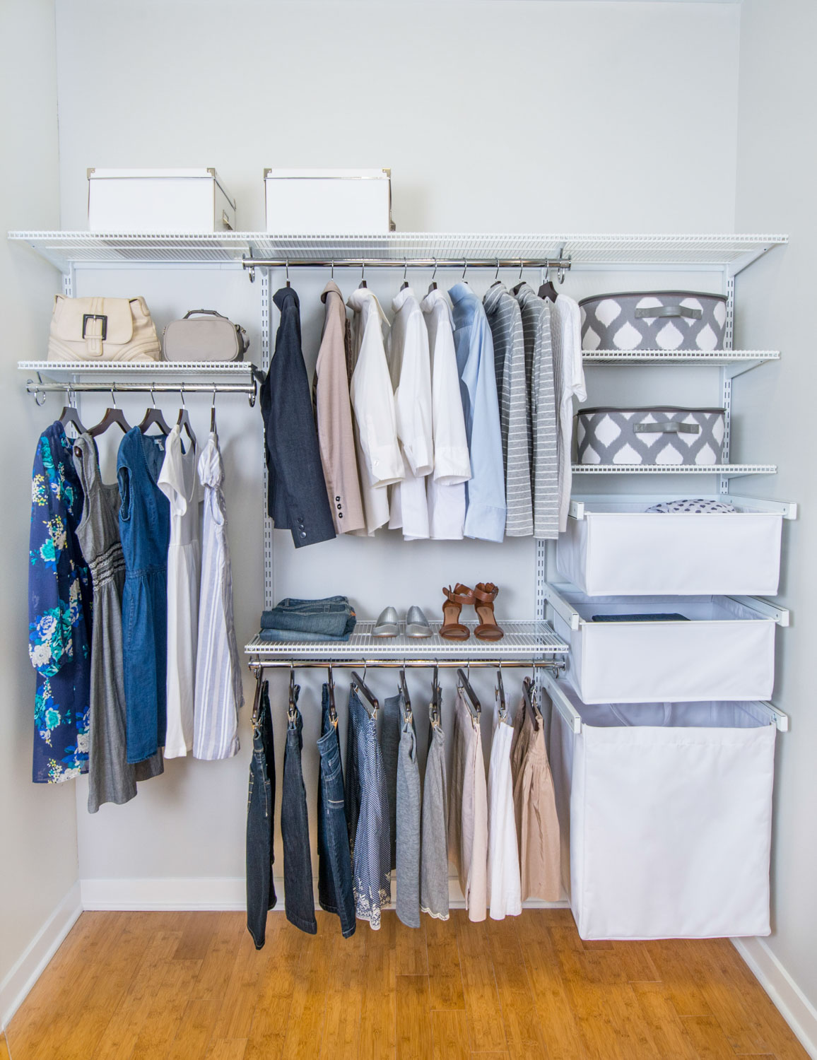 Closet Ideas For Men