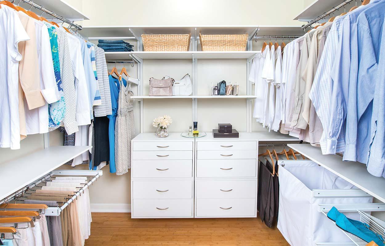 Organized Living Photo