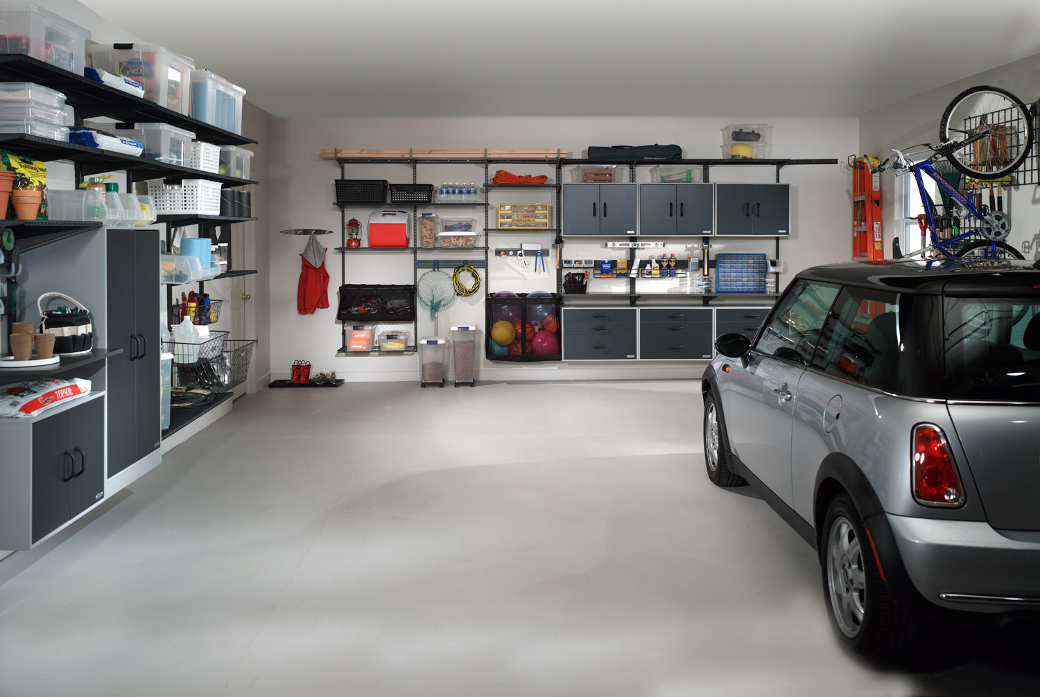 organized living garage storage 23 more