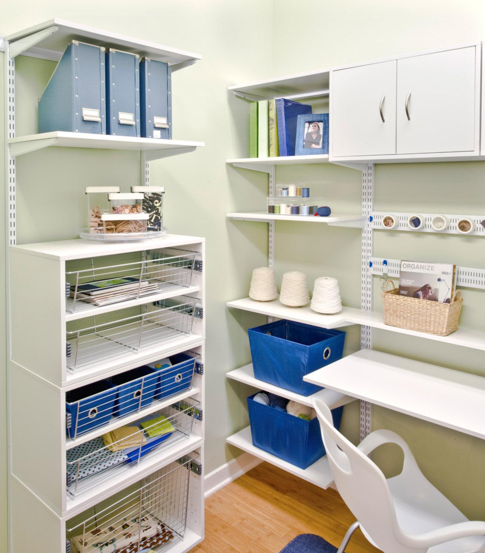 Lovely Organized Living